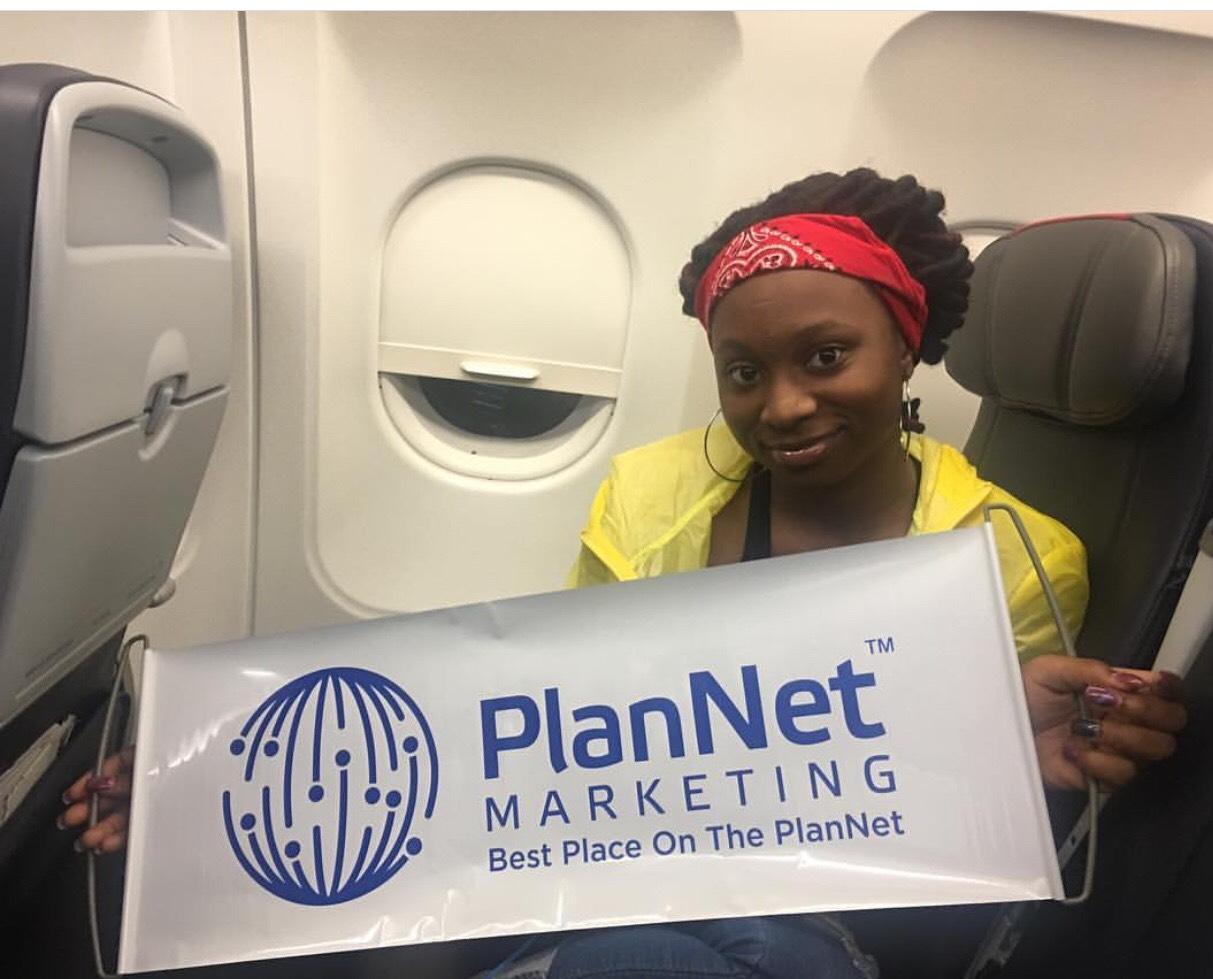 Flying Across the PlanNet