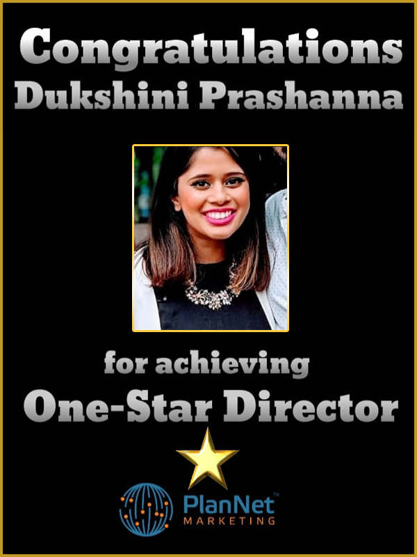 One-Star Director Dukshini Prashanna 07.30.2019.jpg