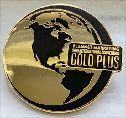What is a Gold Plus Member?