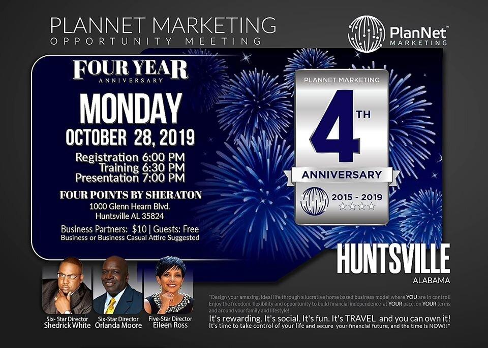 Huntsville, AL - 4yr Anniversary Celebration 10.28.19.jpg