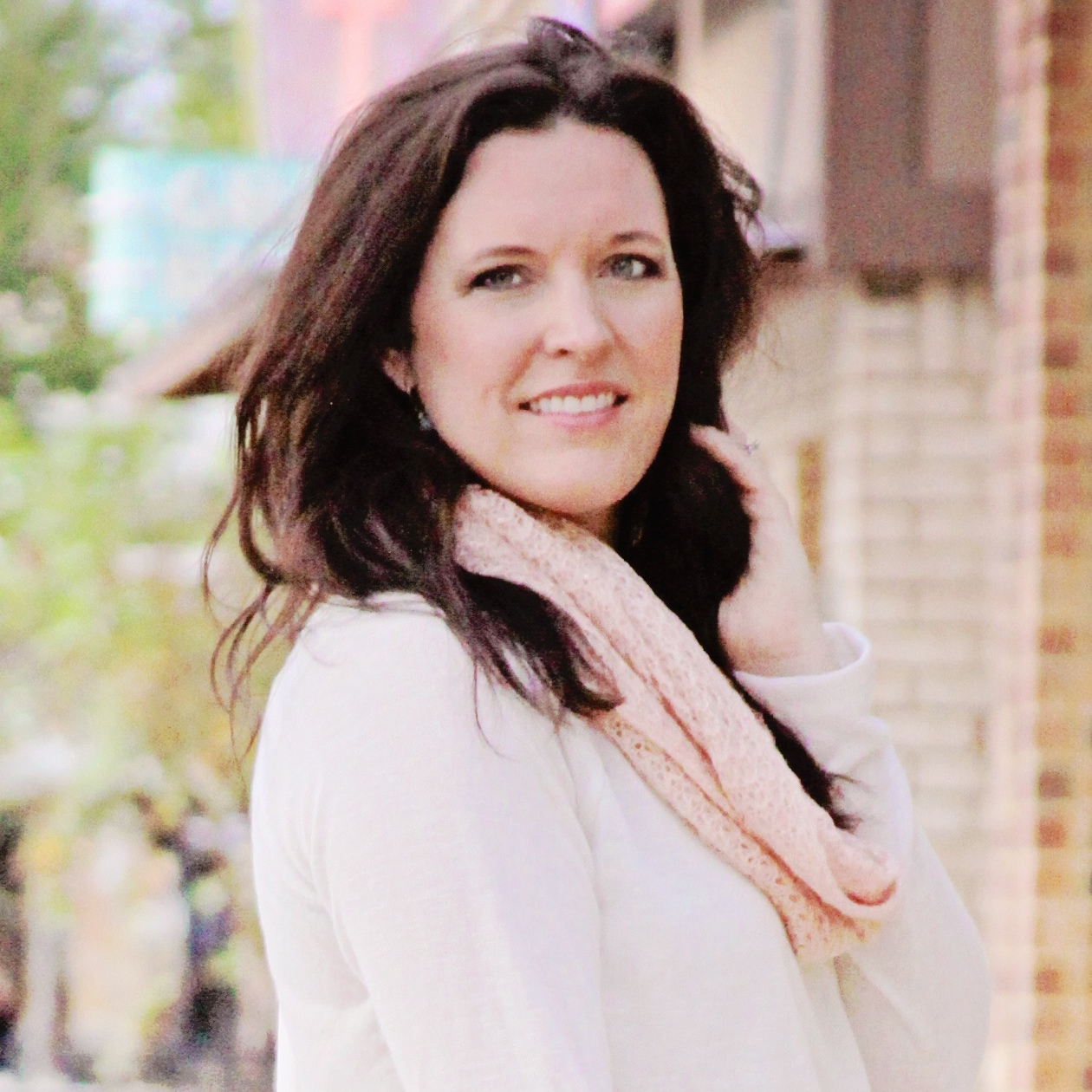 Writer - Erica BoutwellHer passion is leading worship, pouring into the next generation of worship leaders, and discipling women.