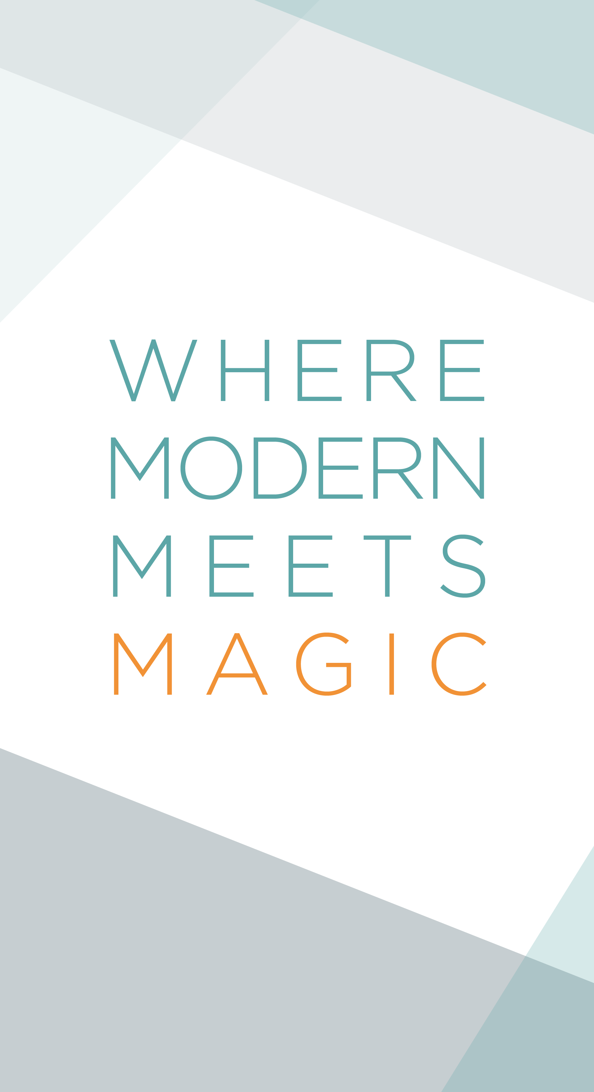 Modern Gem Design :: Where Modern Meets Magic