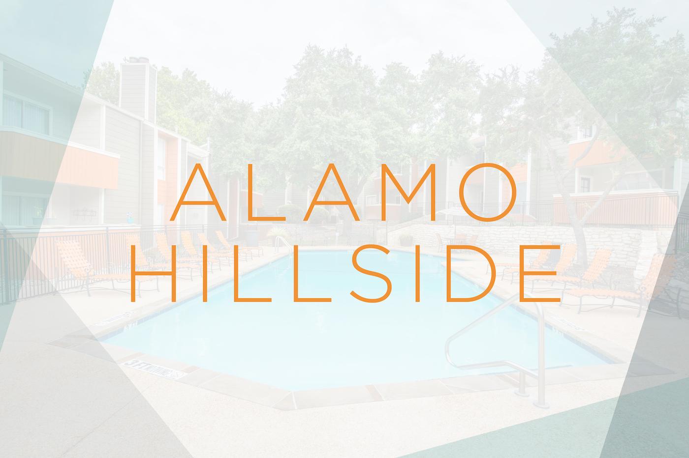 Modern Gem Design :: Alamo Hillside