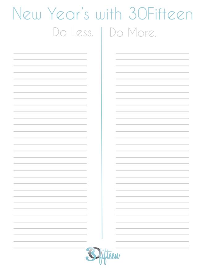 30Fifteen-New-Year-Worksheet