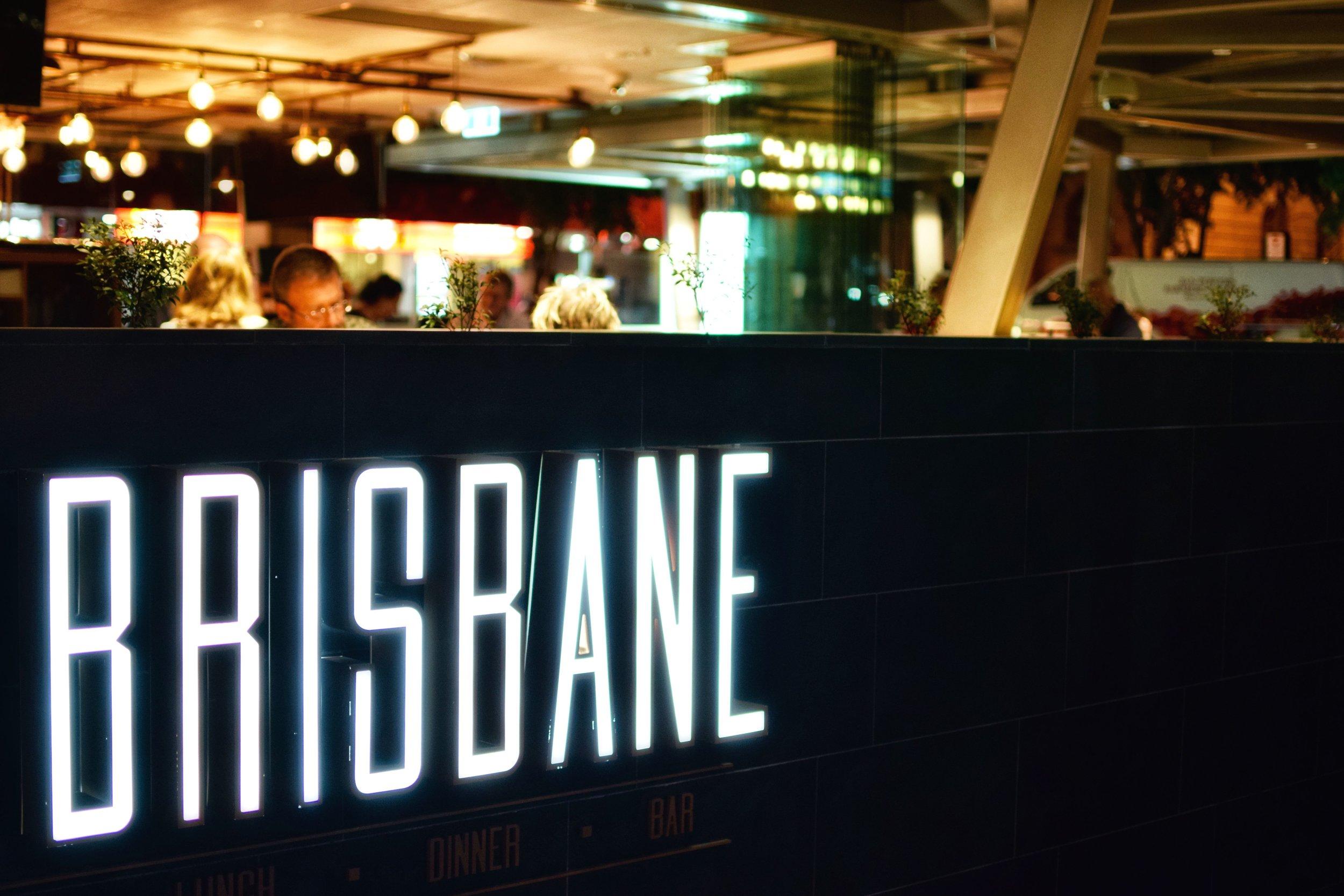 30Fifteen tennis Brisbane International