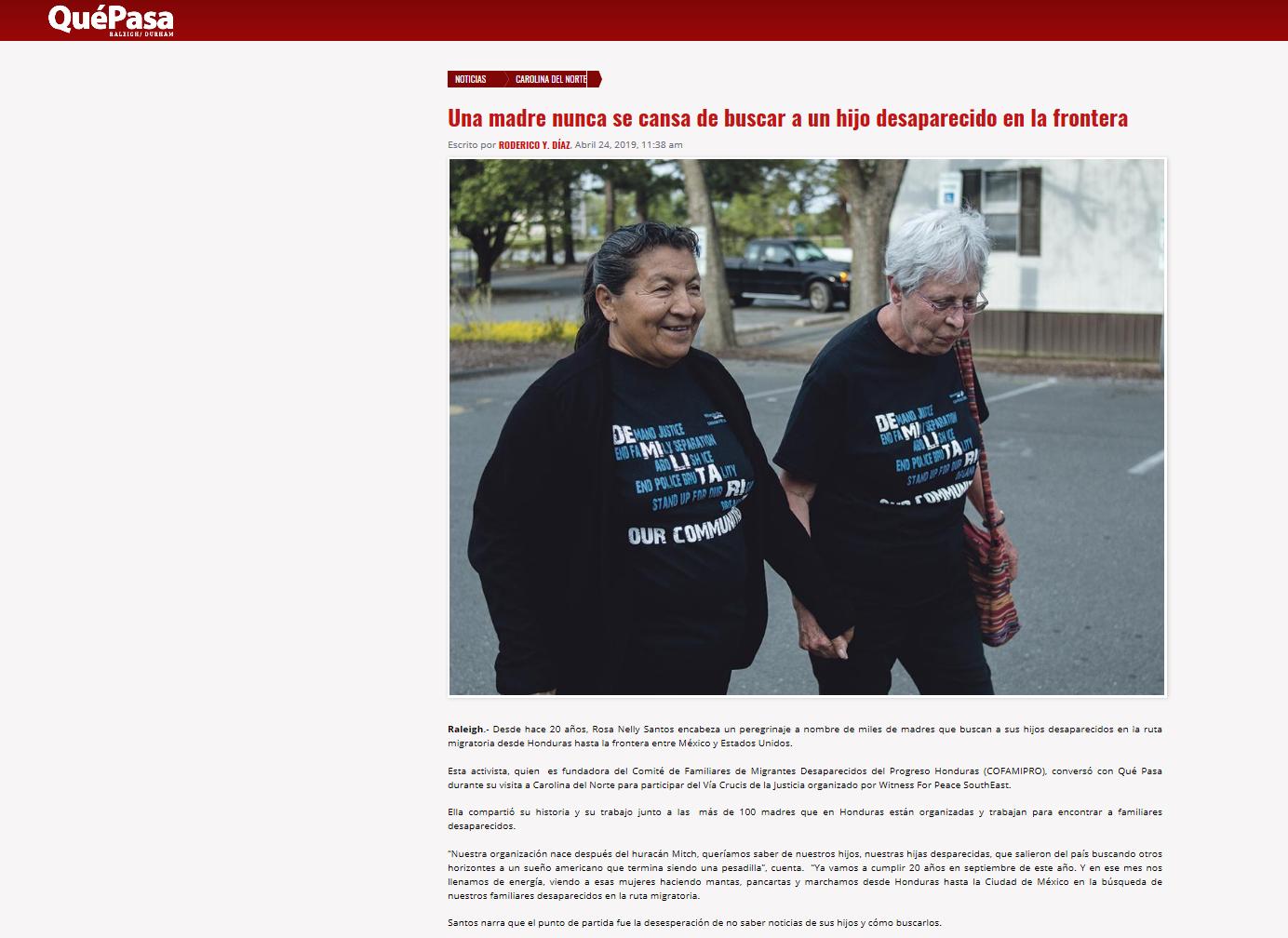 Screenshot_2019-04-26 Una madre nunca se cansa de buscar a un hijo desaparecido en la frontera.png