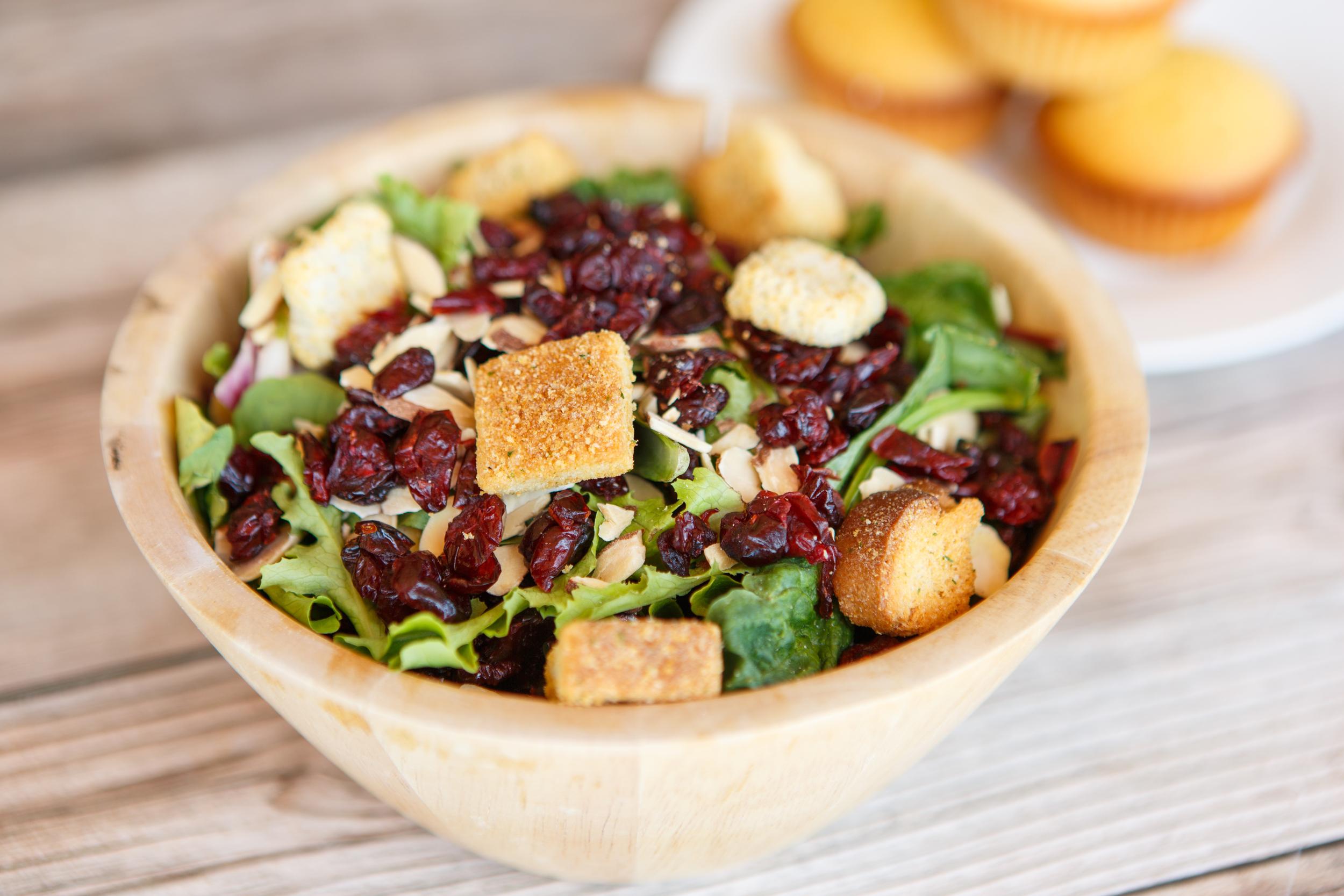 TGB House Salad