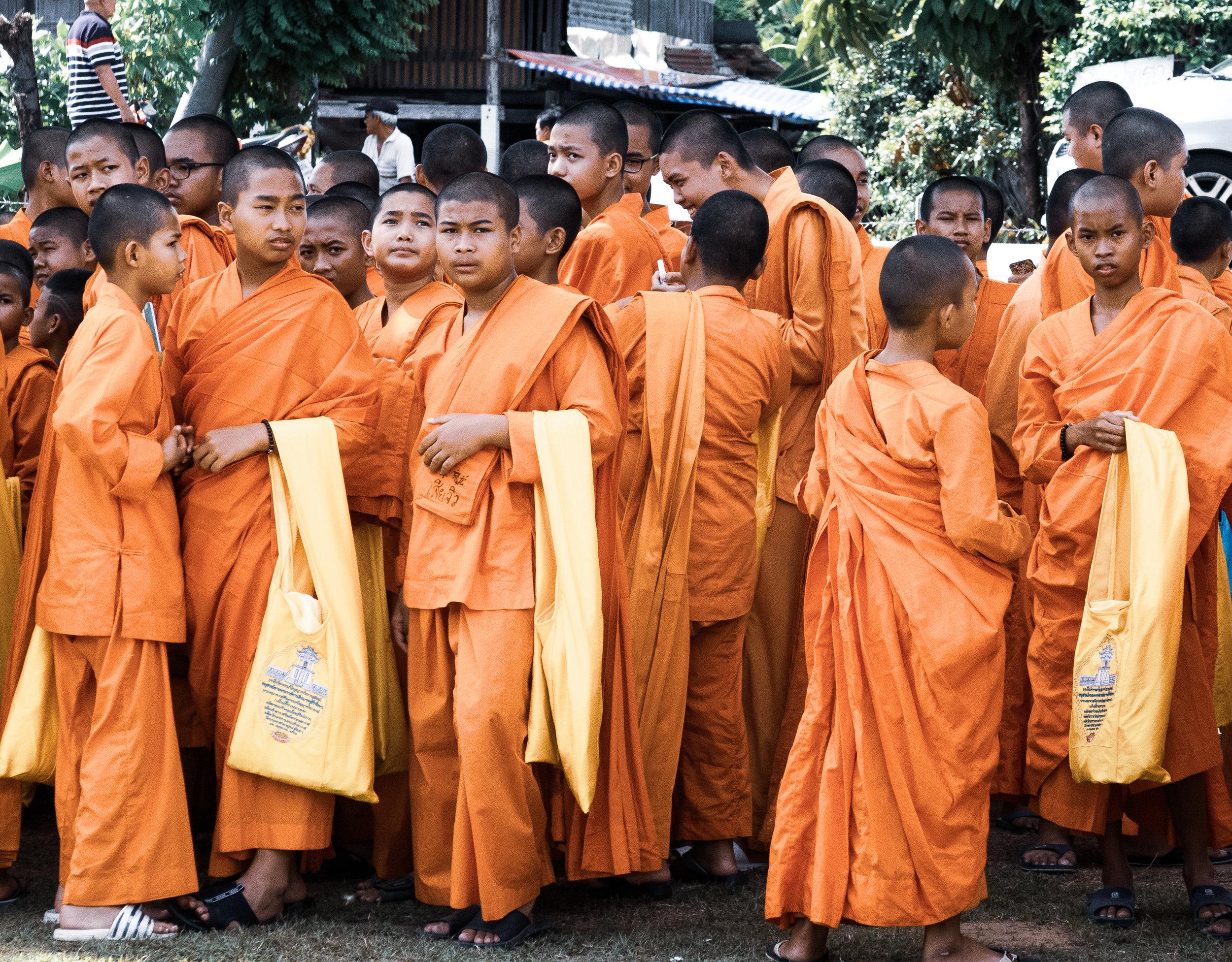 RobinVeret_Monk_Thailand