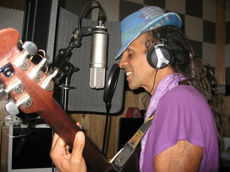 Recording Pregina Studio.JPG