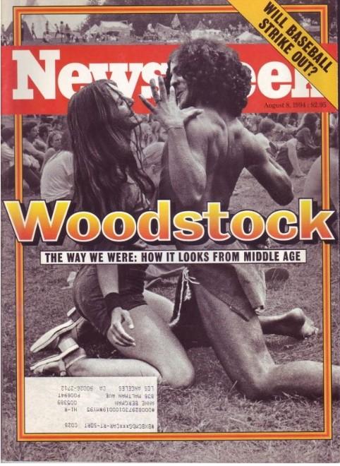 Woodstock 1969 Gallery
