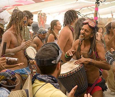 Fantuzzi At Festivals