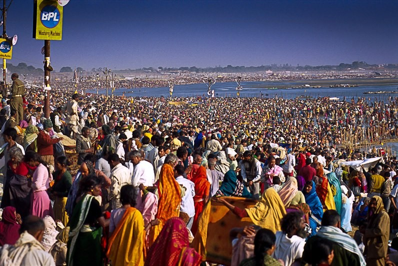 Kumbh Mela India Photos