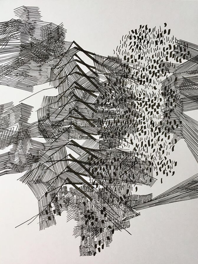 Alyse Rosner - Rick Wester Fine Art