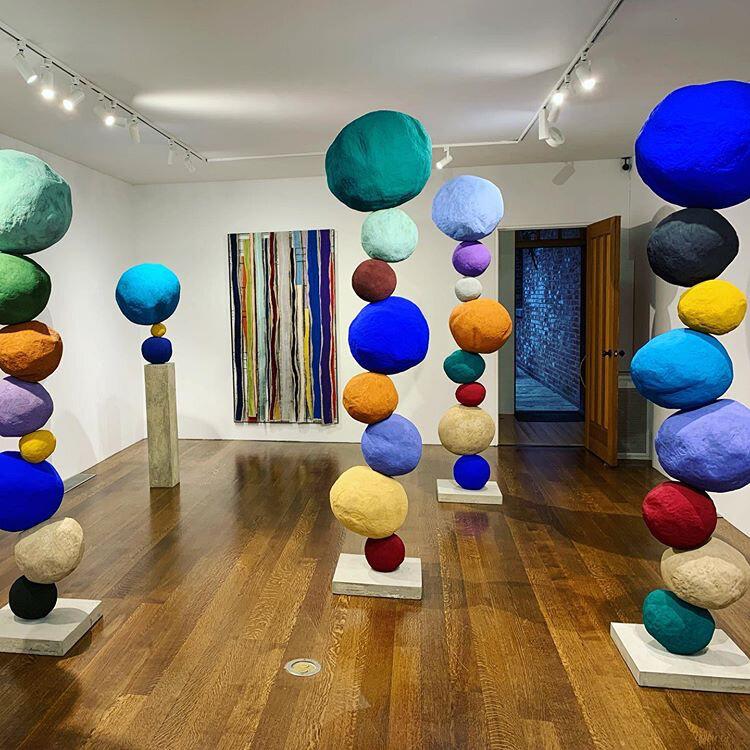 Annie Morris - Timothy Taylor Gallery