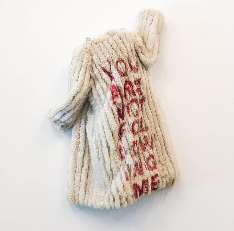 Katelyn Kopenhaver - Texty Textiles Tuesday