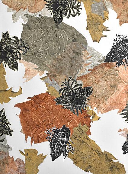 Christina Massey - Carbonation Collection: Pumpkin