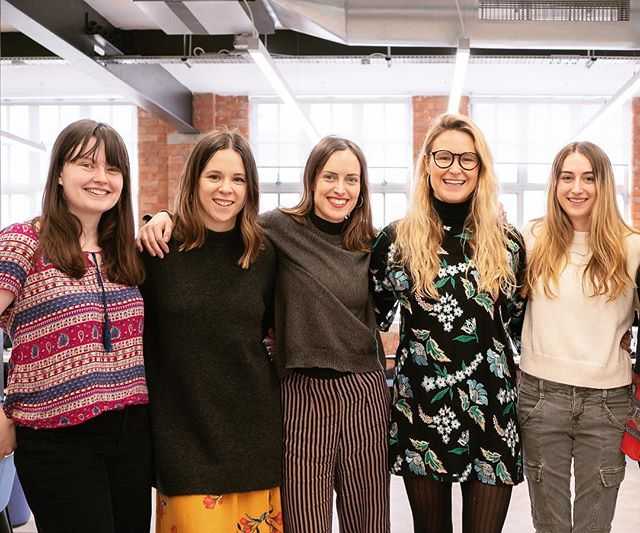 ⚡️Meet the women of Thriva⚡️ We're incredibly lucky to work with so many talented women. So in honour of International Women's Day we've put together a blog post so you can meet some of the team. Click the link in our bio to have a read 🙌 #iwd2019 #internationalwomensday #womenintech