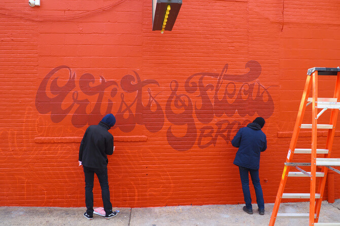 Graffiti Artists & Fleas.jpg