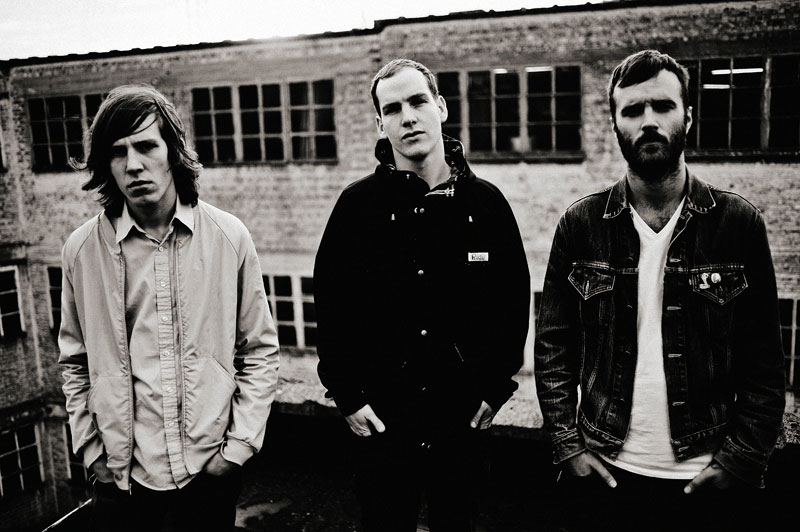 Archives from Rise and Fall, one of Bjorn's previous bands