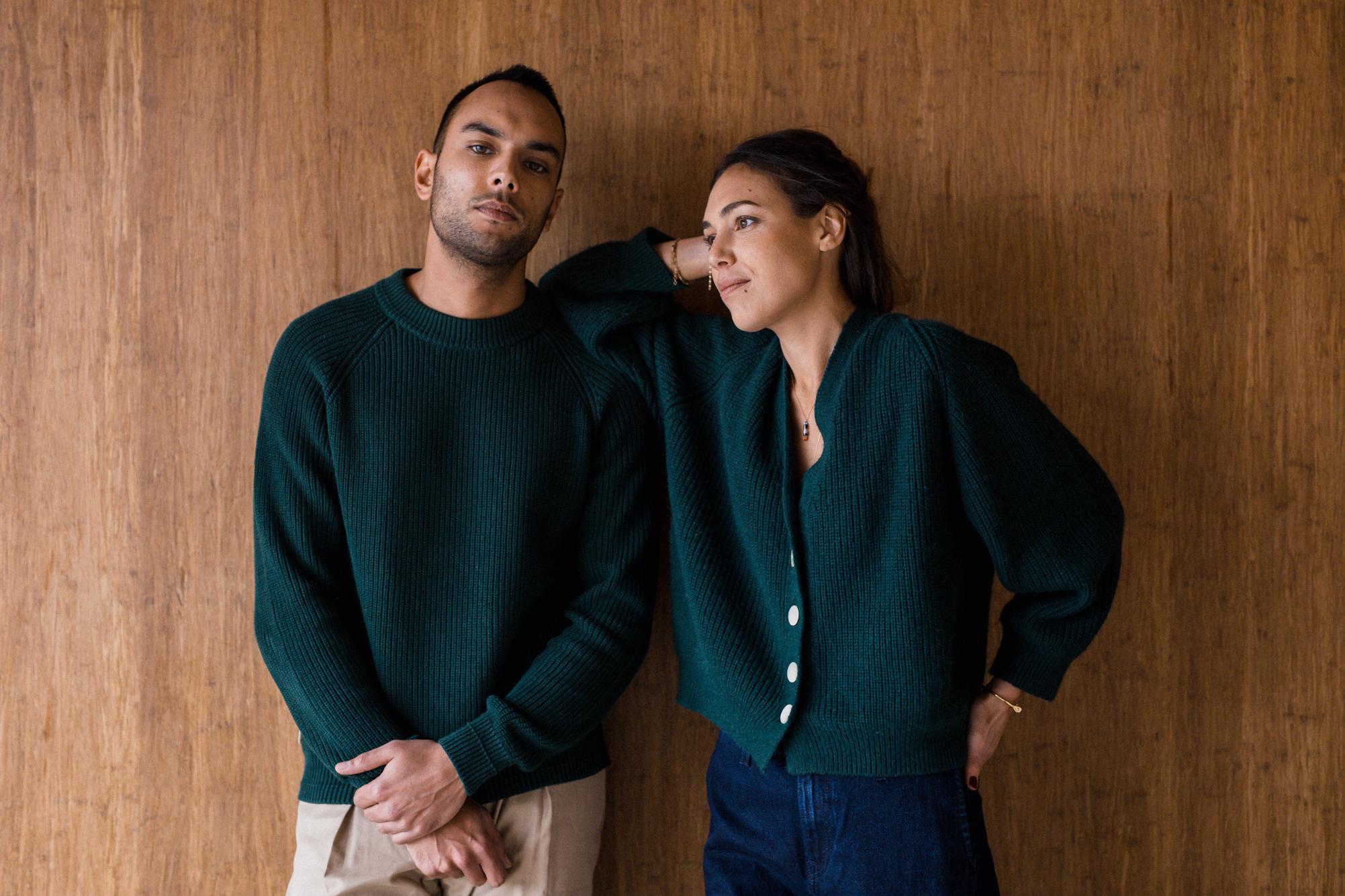 Daimer Knitwear -  Shop Now  / Deepy Knitwear -  Shop Now