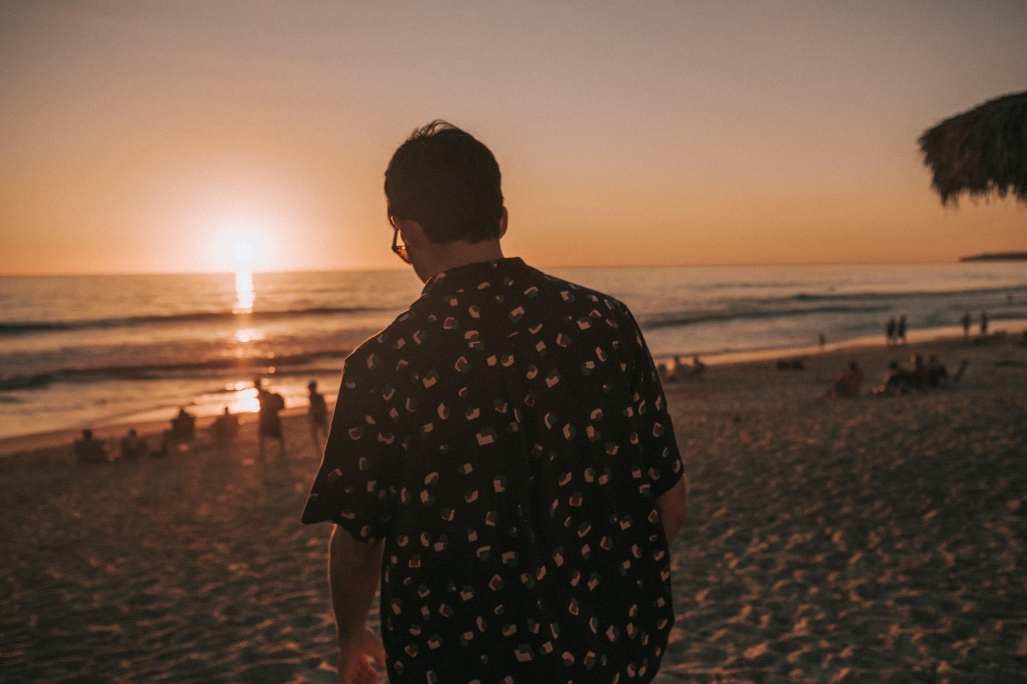 Gowai Shirt