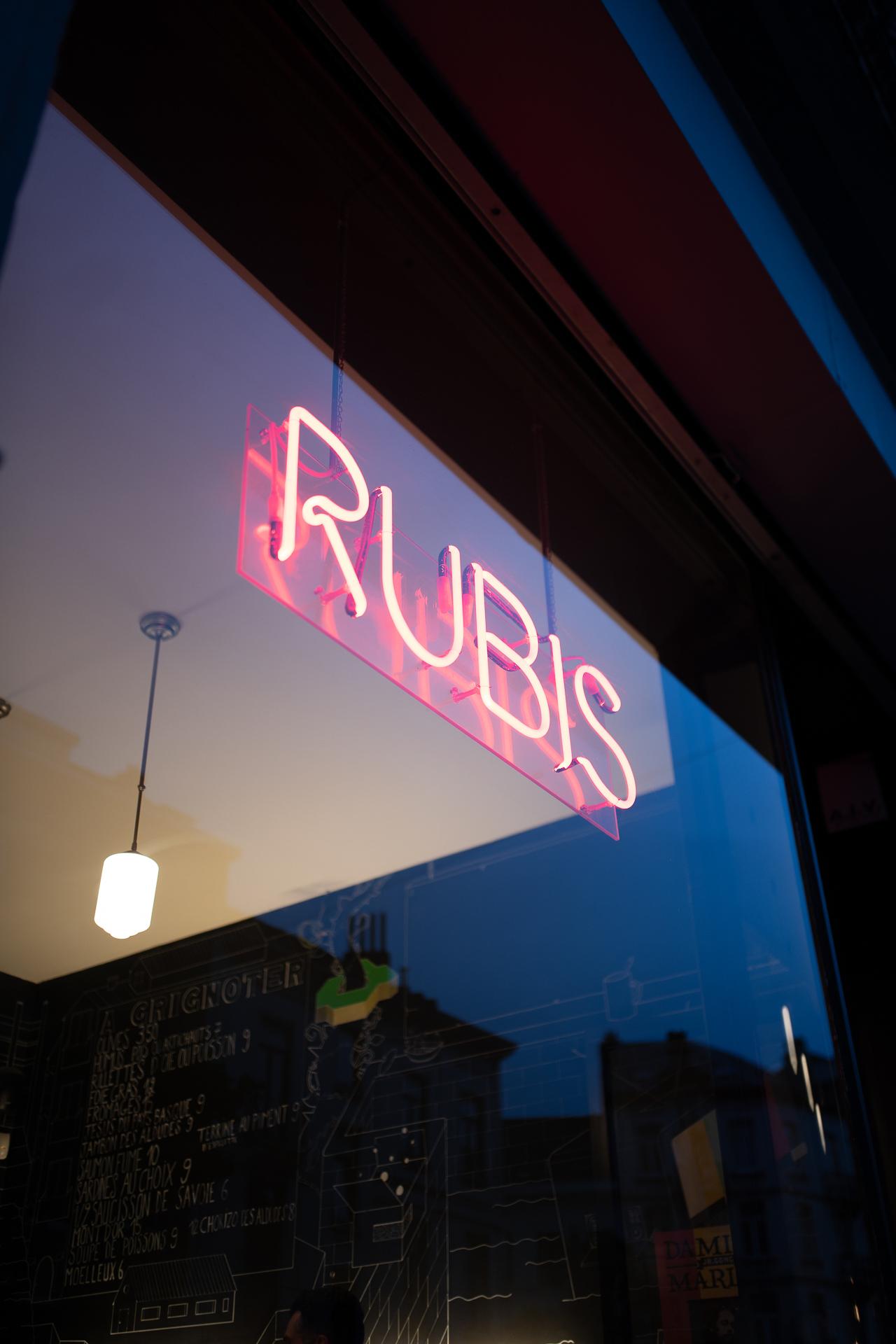 Rubis Wine Bar