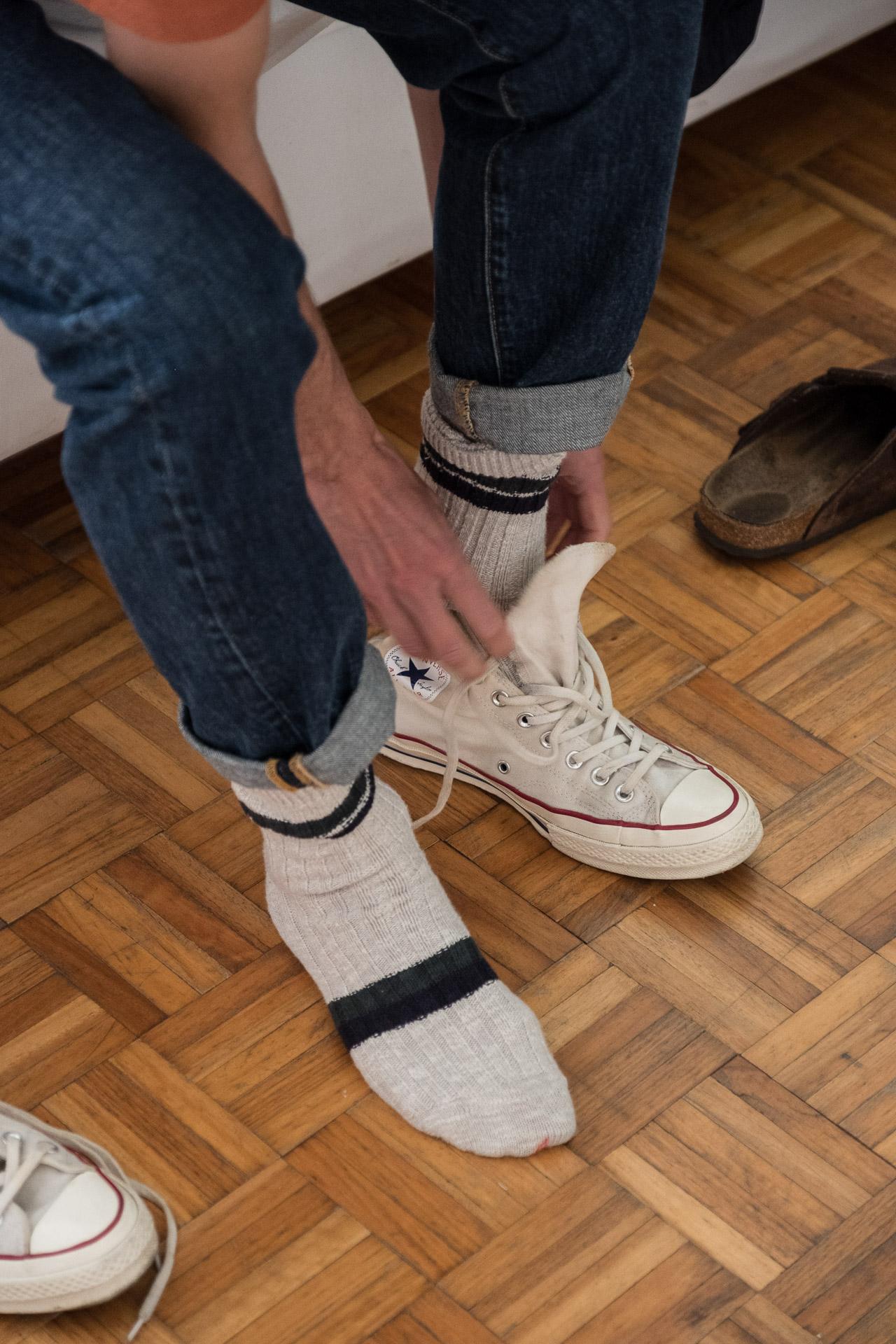 Fizar Socks