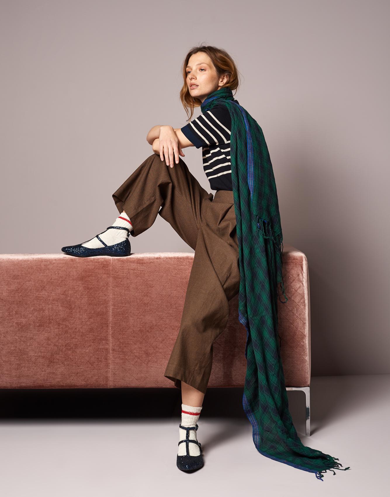 Knitwear Gopra  -  Pants Vanel