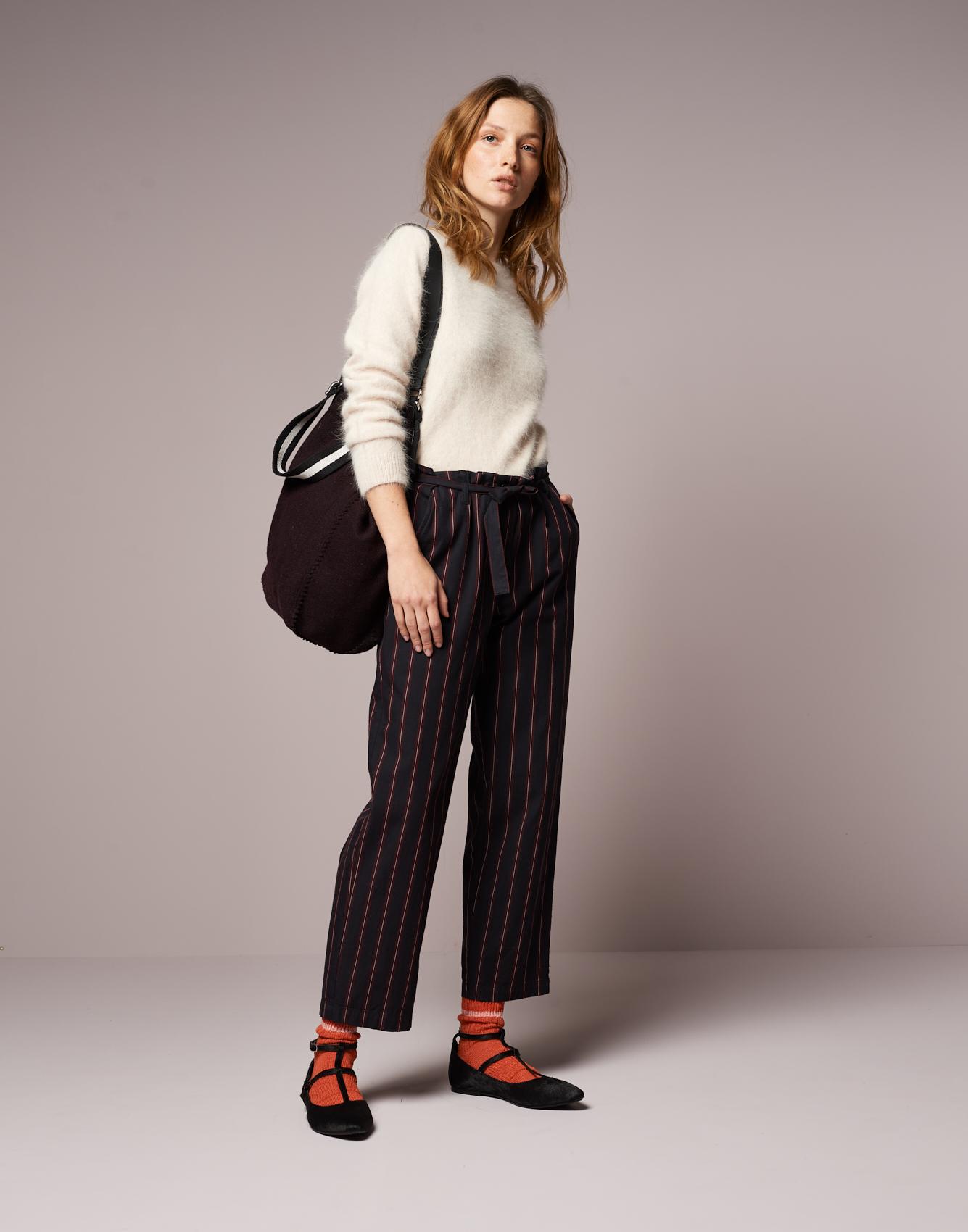 Pants Lou  -  Knitwear Datti