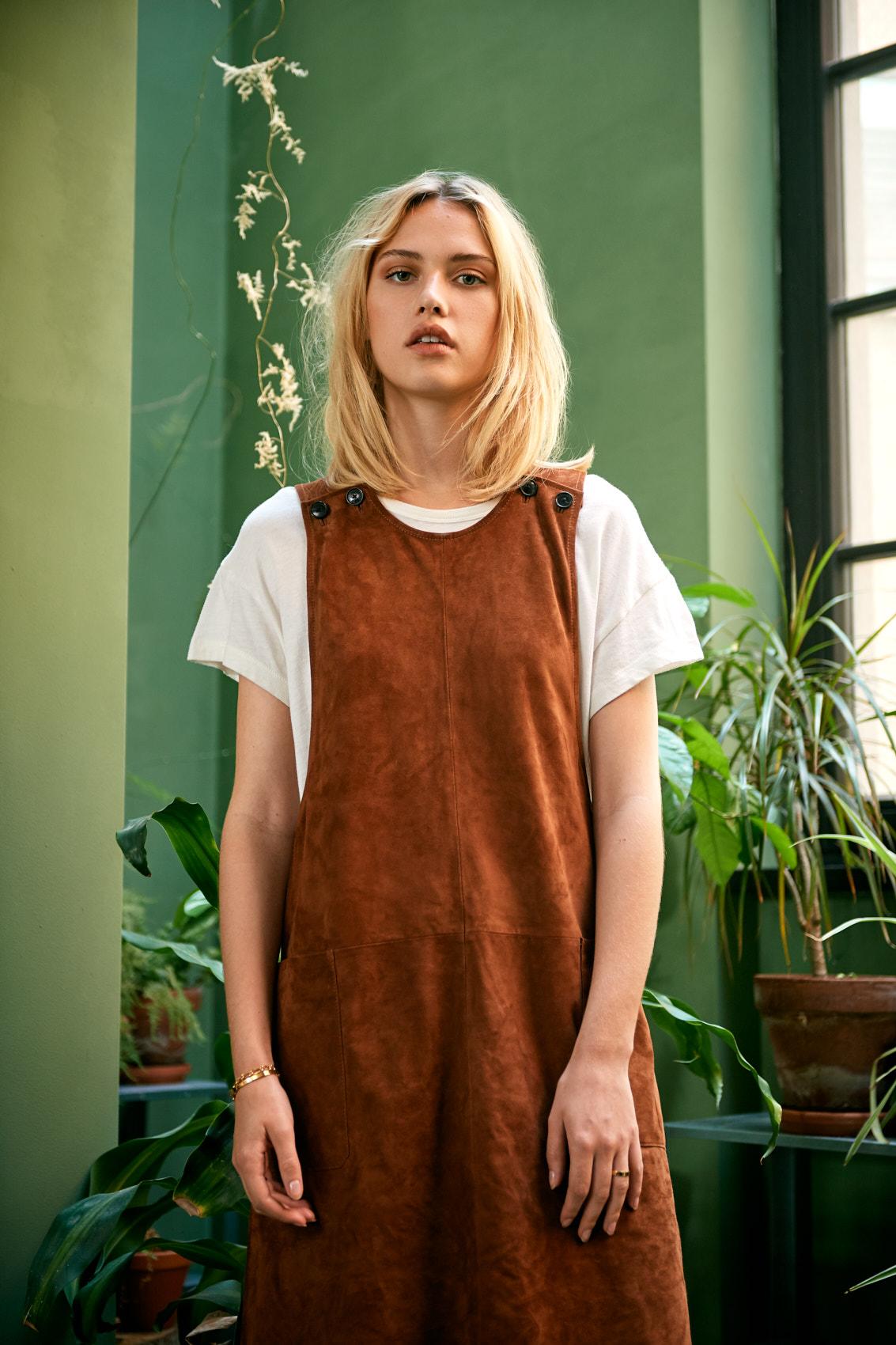 ISLEY DRESS