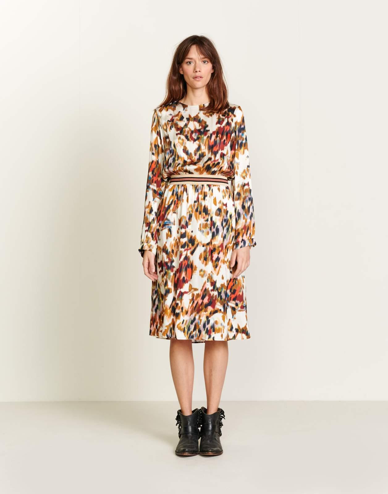 LAFONT DRESS