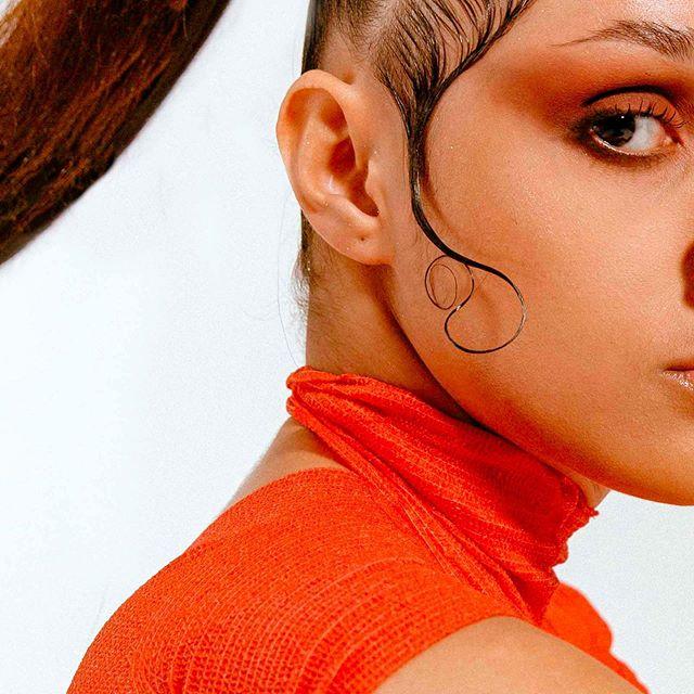 . Model: @sachafierceee  Photographer: Asafe Ghalib | @asafeghalib  Styling: @k.obes  Make Up Artist: Clausia De Oliviera | @playdollface  Hair: Lauraine Bailey | @laurainebailey @alexthomasldn  #londonpride #ukblackpride #qtpoc #lgbt