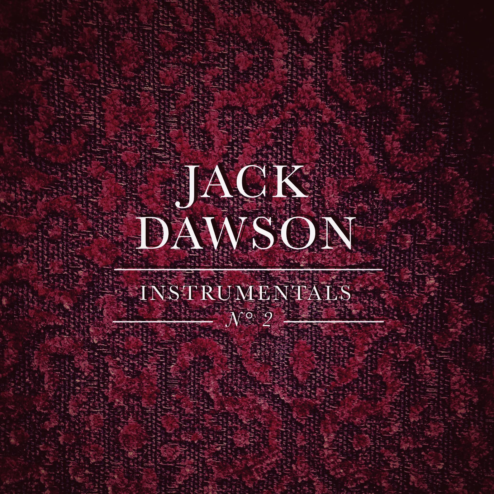 Instrumentals2 Jack Dawson Music Guitar