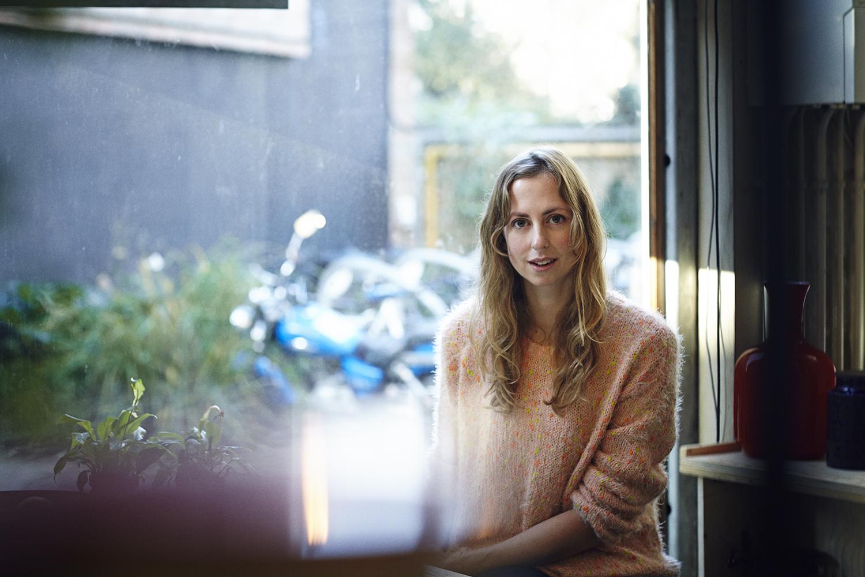 Alice Dunseath Interview: Ozge Mutlu /Photo credit:   Francesca Pike