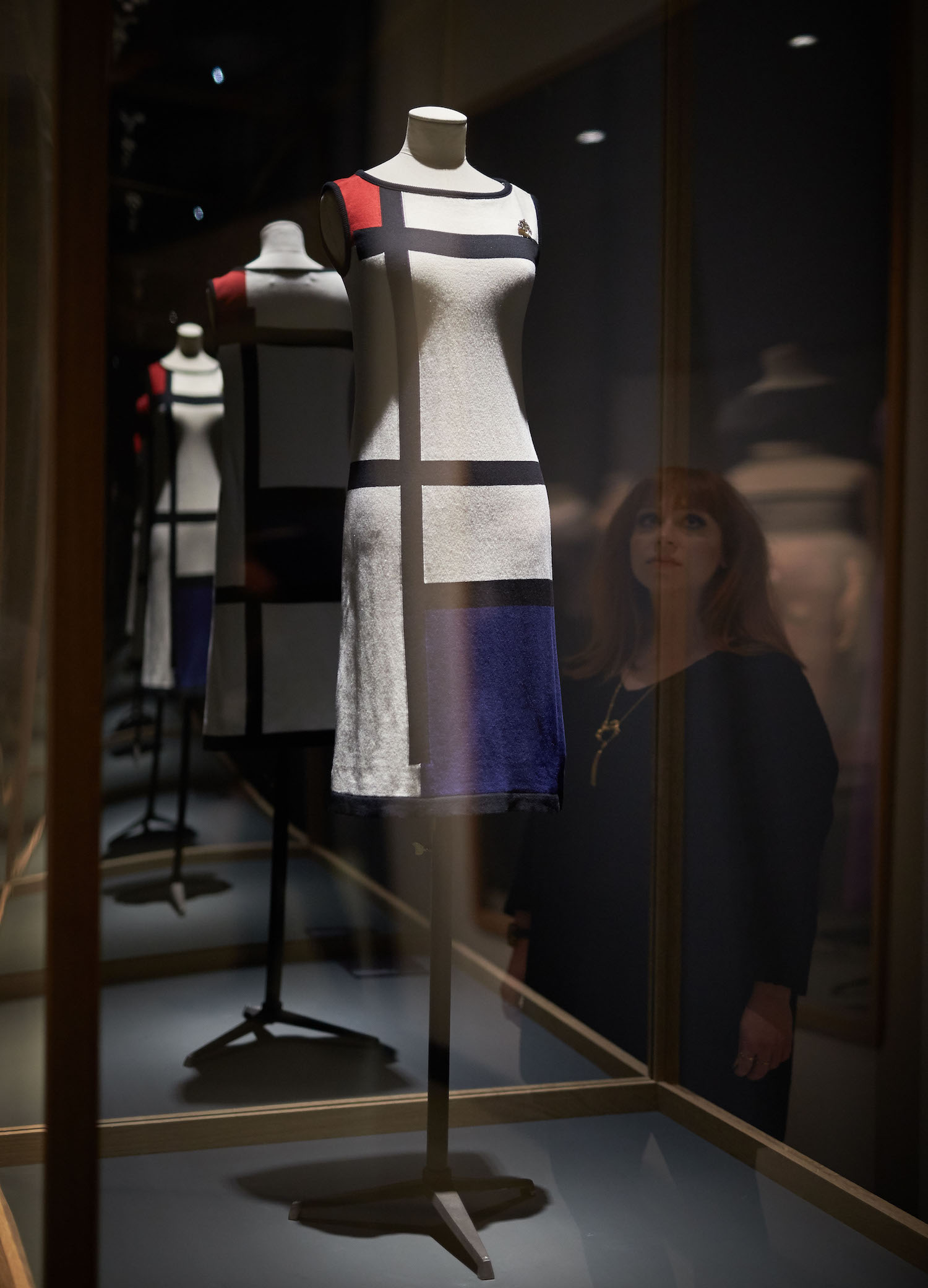 7. The Vulgar_Fashion Redefined. Barbican Art Gallery. Michael Bowles_Getty Images.JPG
