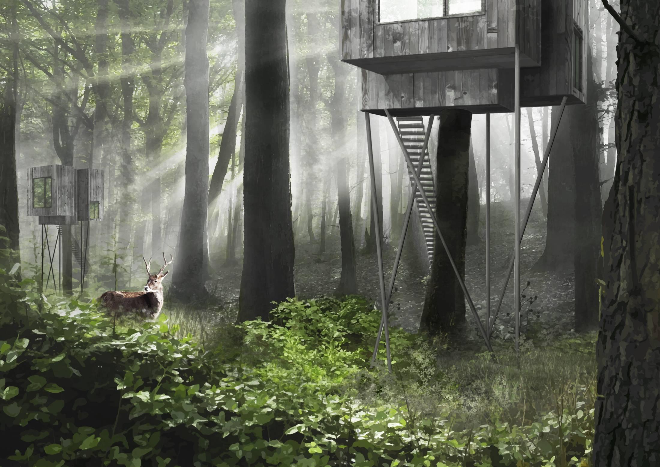Treetop-Hotel_Denmark_lovtag_Architect-Sigurd-Larsen-axo-forest-EXTERIOR-VIEW-1100x778@2x.jpg