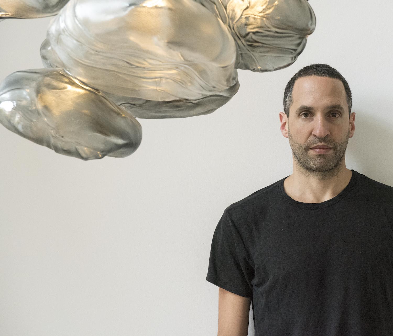 Omer Arbel, Creative Director of BOCCI