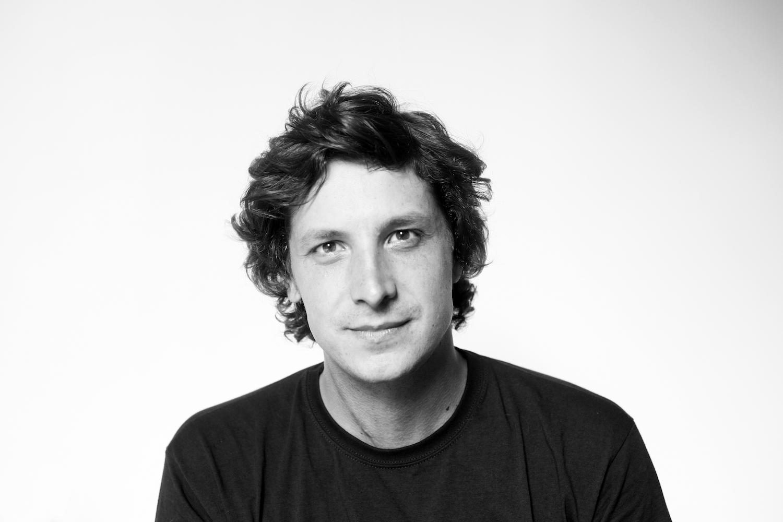 Marco Lavit Nicora, photo by Gaï Tordjman