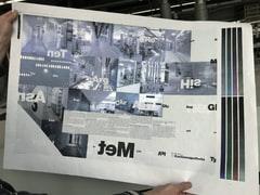 DRUGSTORE   Atelier fuer Siebdruck - Lorenz Boegli, Switzerland    Shortlisted Sticker Download