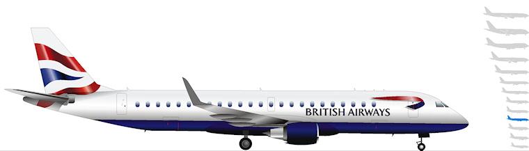 BA Cityflyer 190