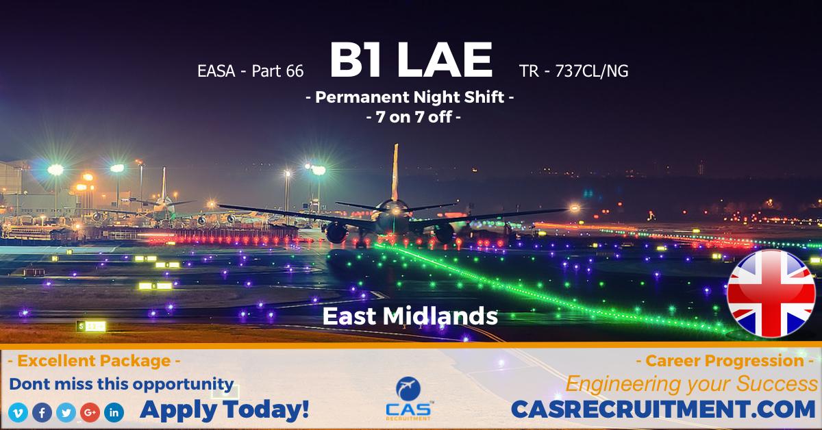 CAS Recruitment B1 LAE EMA NIGHT SHIFT LATEST AVIATION JOBS AVIATION RWECRUITMENT 737CL NG.jpg