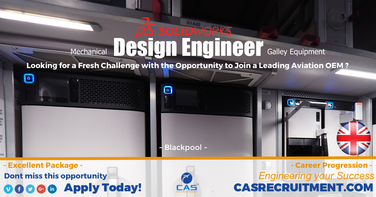 CAS Recruitment DESIGN ENGINEER LATEST AVIATION JOBS AVIATION RECRUITMENT.jpg