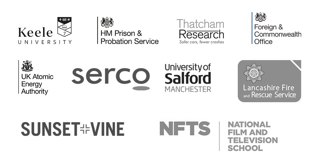 Some of our clients & partners