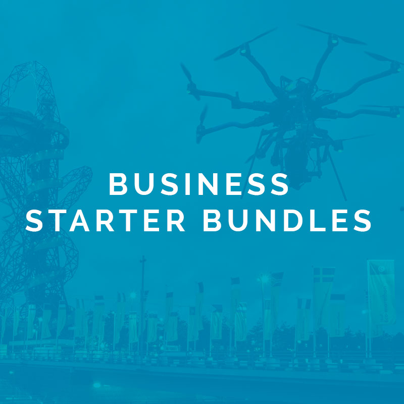 drone business starter bundles ..