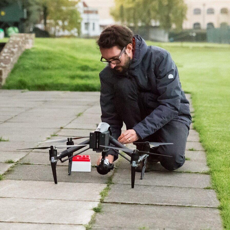 Adam Georgiou - Operations Director