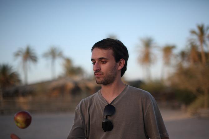 Alexandre Warhaftig, cineasta