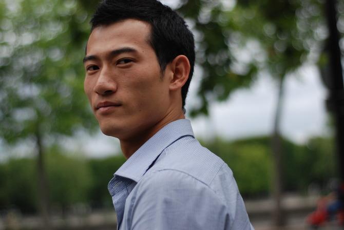 Kevin Pai, engenheiro