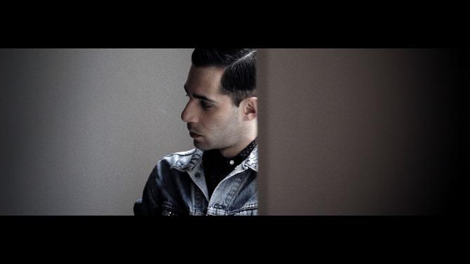 Thiago Pethit, músico