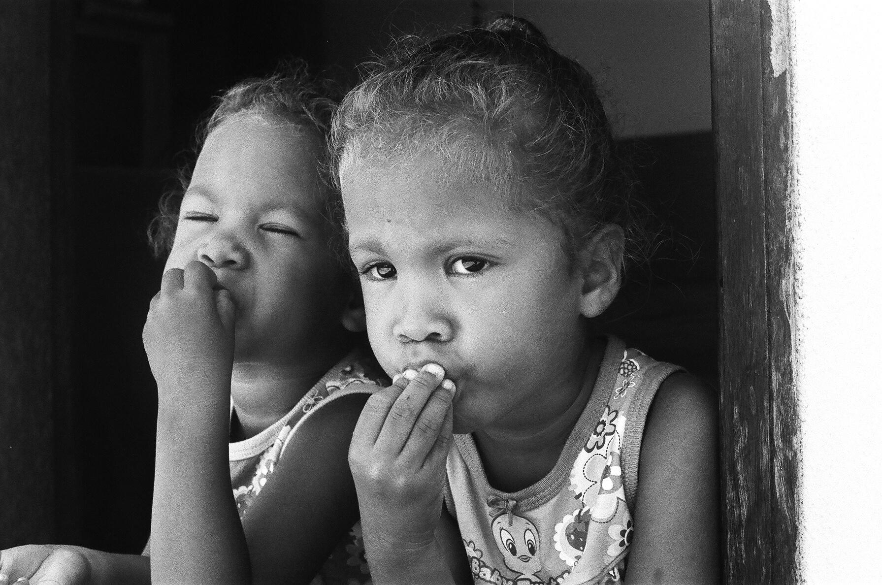 caraíva { fotos delas }, 2008