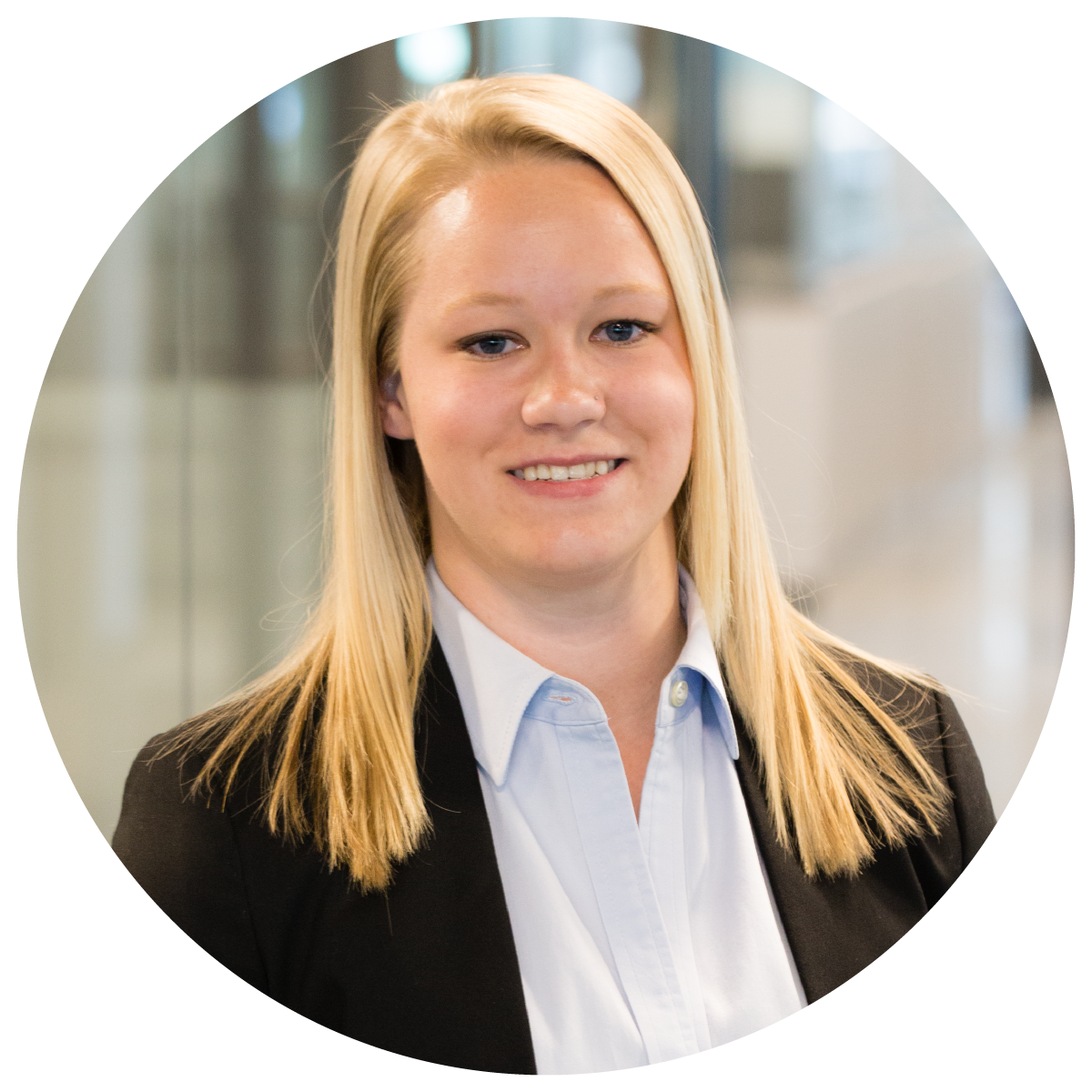 Marie Stromme, Director of Customer Experience - Connect with her on LinkedIn.